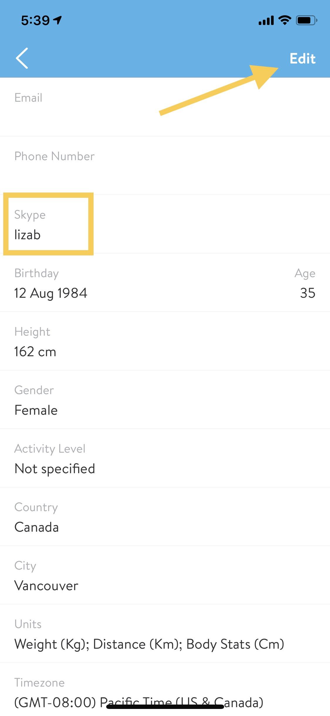 Female skype online id Skype girls